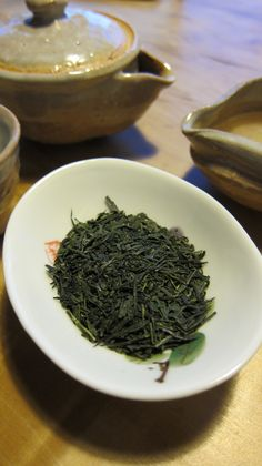 Gyokuro, japanese tea, green tea, houhin