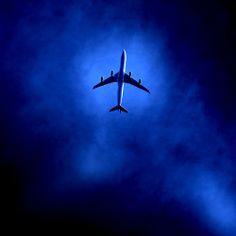 into the wild blue yonder... ~ photo by Olli Kekalainen