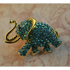 Elephant Brooch - Virtual Global Market