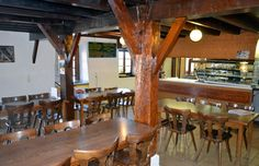See 2 photos from 27 visitors to Restaurant de Crans Cuvaloup. 2 Photos, Dining Table, Restaurant, Furniture, Home Decor, Decoration Home, Room Decor, Dinner Table, Diner Restaurant