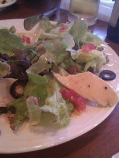 Chickin Salad_Pizzeria Mont Dor