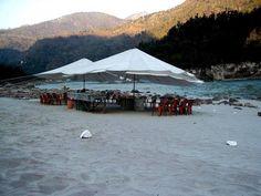 Bookings - Beach Hideout – River Rafting in Rishikesh http://beachhideout.in/bookings