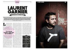 Laurent Garnier - Bu