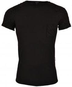 Carisma Justo T-Shirt Zwart , Roberto-Romero