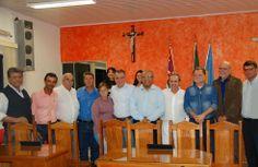 Deputado e presidente da Assembleia Legislativa de SP visitam cidades da região - Jornal Digital Panô City
