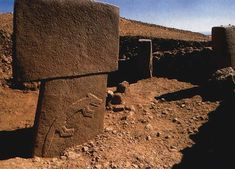 This savagery may, indeed, hold the key to one final, bewildering mystery. The astonishing stones and friezes of Gobekli Tepe are preserved intact for a bizarre reason.    Long ago, the site was deliberately and systematically buried in a feat of labour every bit as remarkable as the stone carvings.