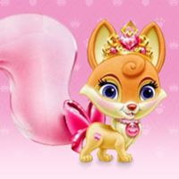 Nuzzles - Palace Pets - DisneyWiki