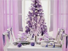 Plum and Taupe Color Scheme I iVillage.ca