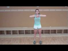 Standing Abs « Tori Teaches Fitness