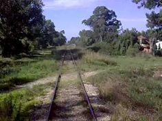 Viaje Mar del Plata - Estación Camet (parte 2)