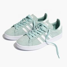 detailed look fef2d 600a4 Madewell Adidas Unisex Campus Sneakers Adidas Campus Shoes, Adidas  Sneakers, Shoes Sneakers, Shoe