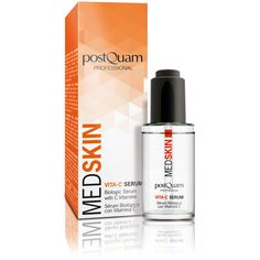 Antioxidačné a zosvetľujúce sérum, ktoré vďaka jeho stabilizovanému vitamínu C bráni predčasnému starnutiu buniek, rozžiaruje a zosvetľuje pleť, vyrovnáva sfarbenie pokožky a podporuje syntézu kolagénu. Siahnite denne po pleťovom sére s vitamínom C a dokážete udržať vrásky na uzde. Anti Ride, Serum, Lipstick, Comme, Beauty, Products, Vitamin C, Ageing, Stains
