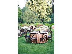 Nestldown Los Gatos Mountains California Wedding Venues 8