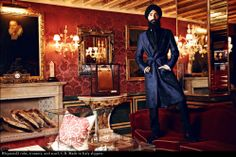 WARIS AHLUWALIA: Ambassador of Design | Lifestyle Mirror