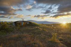 Gallery of Garður Landhouse / Studio Granda - 2