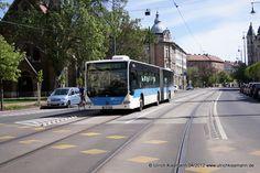 LIF-762 Szeged Anna-kút 20.04.2012 - Mercedes-Benz O345G Conecto