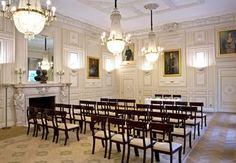 Find Your Perfect Venue | In & Out, London