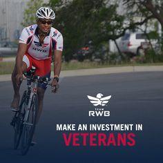 Team RWB - Enriching veterans lives