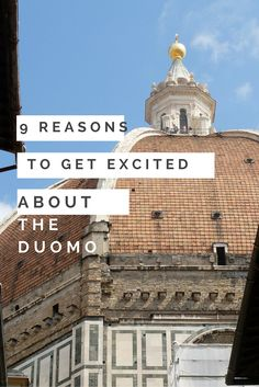 9 Unique Places To Visit At The Duomo Or Nearby | Girl In Florence Blog