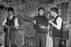 Liverpool's Cavern Club back in court over name dispute with Hard Rock Cafe