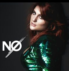 #NowPlaying NO by Meghan Trainor