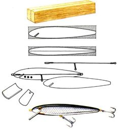 Discover recipes, home ideas, style inspiration and other ideas to try. Walleye Fishing Lures, Homemade Fishing Lures, Vintage Fishing Lures, Fly Fishing, Saltwater Flies, Lure Making, Fishing Pictures, Fish Crafts, Cup Tattoo