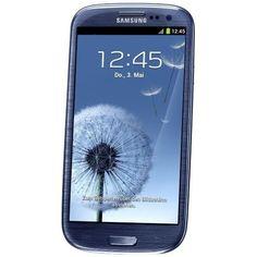 Samsung Galaxy S3 Gewinnspiel!!!