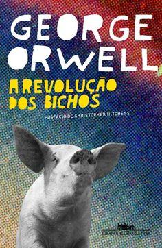 Kiko Farkas George Orwell, I Love Books, Good Books, Books To Read, My Books, Book Writer, Book Authors, Psych, Nineteen Eighty Four