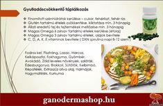 Cukor, Spirulina, Superfood, Mashed Potatoes, Gluten, Ethnic Recipes, Whipped Potatoes, Smash Potatoes