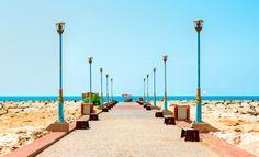 Al Corniche .. Syria , Tartus , The Old City , 2016