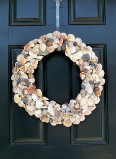 This would be cute to do with all the shells you collect over the years with your family. Also, another idea would be to get at least one shell every time you go to the beach and put the date on it. It would be neat for my sons, Mason and Hudson to look at when their older.