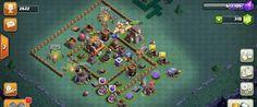 Pilihan Base Pertahanan Builder Base Level 5 (TH5)