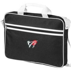 Laptoptasche mit DKV Logo. Notebooktasche für Größen bis ca. 15,6 Zoll.