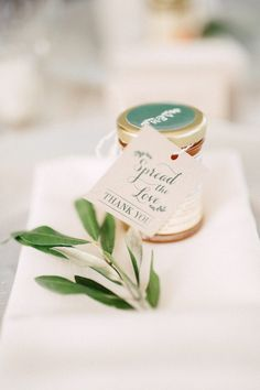 Chic niagara-on-the-lake vineyard wedding wedding favors бон Honey Wedding Favors, Creative Wedding Favors, Inexpensive Wedding Favors, Elegant Wedding Favors, Edible Wedding Favors, Cheap Favors, Wedding Favors For Guests, Personalized Wedding Favors, Bridal Shower Favors