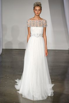 MARCHESA Bridal Fall- winter 2013/2014
