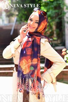hijab style | LOVE THAT SCARF! Wait, no.. NEED THAT SCARF!
