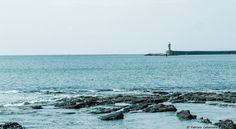 Livorno seascape