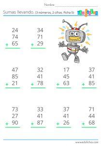 First Grade Math Worksheets, Preschool Worksheets, Addition Anchor Charts, Math Sheets, Simple Math, Home Schooling, Mothers Love, Algebra, Homeschool