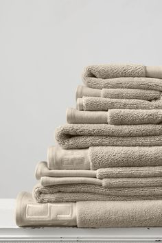 Turkish Spa 6-piece Towel Set from Lands' End on Catalog Spree, my personal digital mall.