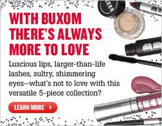 Makes your lips look pouty and beautiful!