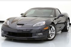2013 Grand Sport - 60 Years Chevy Corvette Z06, Corvettes, Bike, Cars, Vehicles, Bicycle, Trial Bike, Autos, Rolling Stock