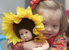 toddler down syndrome - Google Search