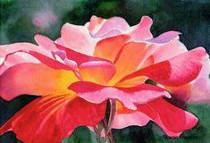 Original Watercolor Paintings for Sale