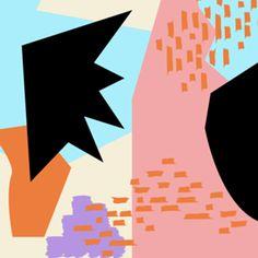 Almofada Collage I do Studio Biakatayama por R$55,00