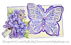 Heartfelt Creations July 2021 Alumni Blog Hop - Kathy by Design