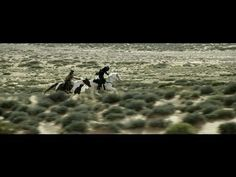 The Lone Ranger/New Trailer