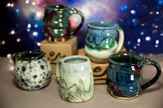 Win Mugs Worth ($600) {us} 11/8/2016 via http://ift.tt/2fqFjgD IFTTT reddit giveaways freebies contests