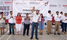 Ofrecen Unidades Móviles servicios especializados en la Villa de Etla