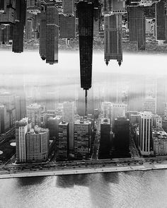 """9,862 Likes, 47 Comments - Adobe (@adobe) on Instagram: """"Upside down or wrong side up? : @swopes"""""""
