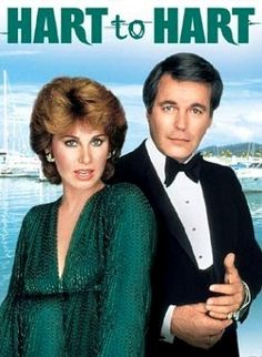 Hart y Hart (TV Series) 1ª Temp (1979) Dual